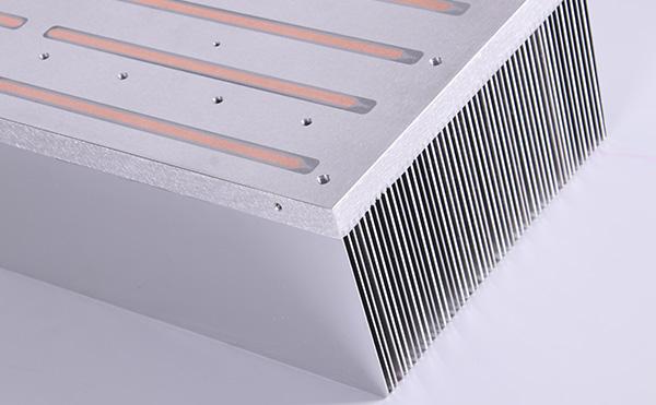 聊聊热管散热器一些基本常识