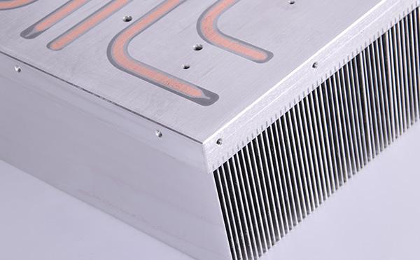 IGBT热管散热器和超导热管工作原理是什么?