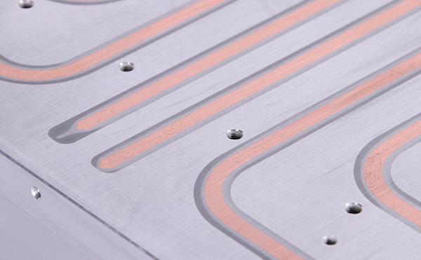 铝型材散热器厂家管热科技关注美对华铝箔发起反倾销和反补贴调查