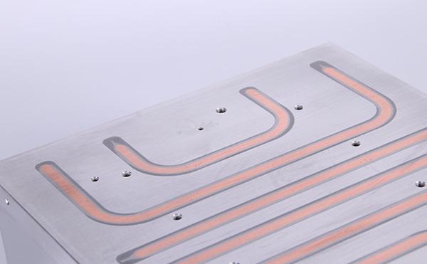 铝型材散热器表面处理工艺介绍