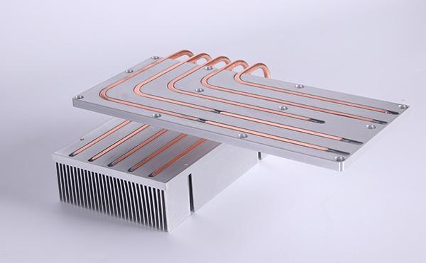 关于大功率热管散热器的注意事项和保养技巧