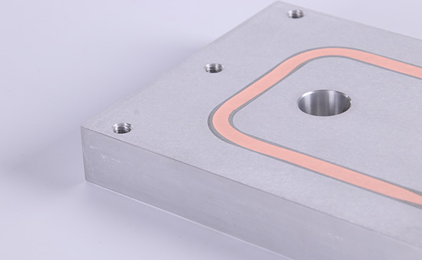 铝型材散热器CNC加工要注意的问题